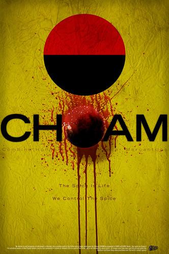 GAW: CHOAM | by Bryan K Ward