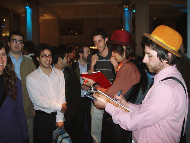 www.marceloguerra.com.ar / SHOW DE CARICATURAS / www.guerratoon.blogspot.com
