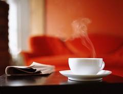 Our Coffee miss u | by [ jRa7 ]