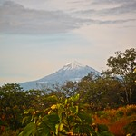 Pico de Orizaba (Citlaltepetl)