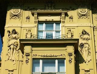 Zagreb, Croatia - Trg Josipa Jurja Strossmayera | by jaime.silva