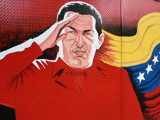 Chavez | by RNW.org