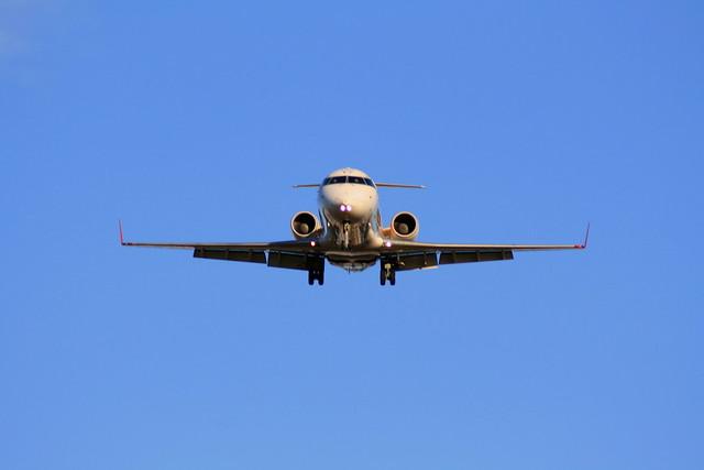 Canadair Cl-600