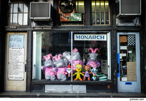 Monarch Novelties, DC. | by joshsisk