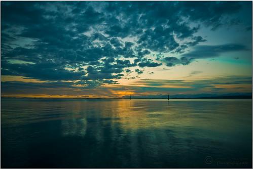 sunset white beach rock geotagged bravo pacific surrey crescent bec onblue blackiespit 1639 janusz leszczynski platinumphoto infinestyle geo:lat=49061607 geo:lon=122879548 musictomyeyeslevel1