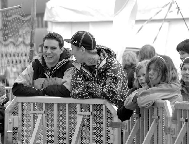 Kirunafestivalen 2008 27/6