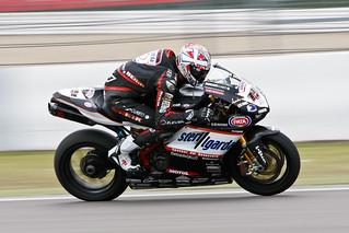 WSBK 2008 Nürburgring By Pablito | by Pablo Gutiérrez