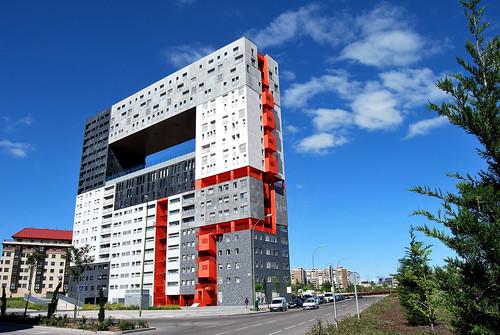 18 Edificio Mirador (EMVS) MVRDV y B. LLeó 1336