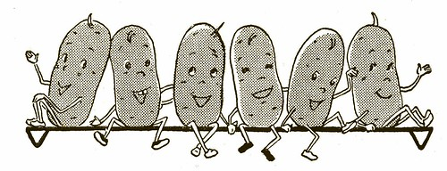 Happy Potatoes | by Wyld_Hare
