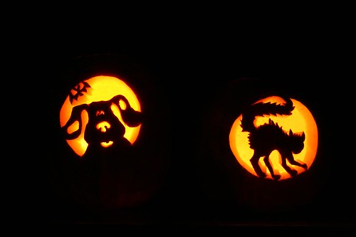 Pumpkin Carvings | by zaskem