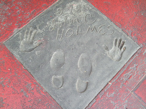 The Original Porn Walk of Fame | by waltarrrrr