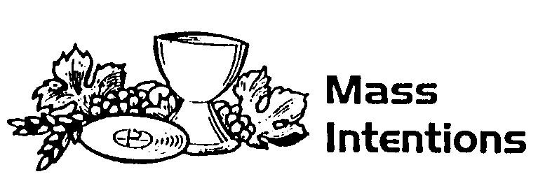Intenciones Misa | Jairo del Agua | Flickr
