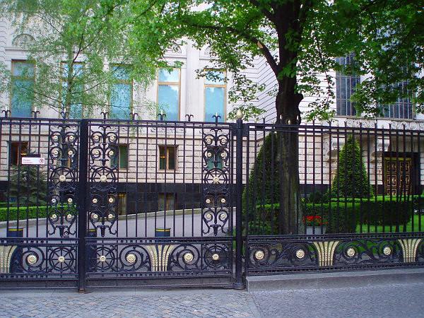Russisches konsulat berlin
