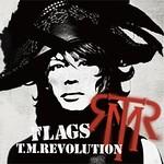 T.M.Revolution ティー・エム・レボリューション FLAGS MP3 rar Download ダウンロード