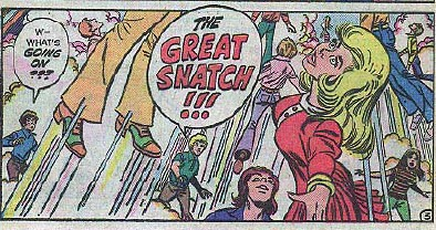 Image result for the great snatch
