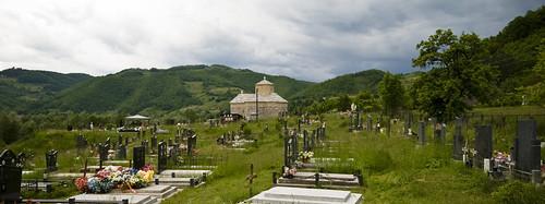 church stjohn montenegro