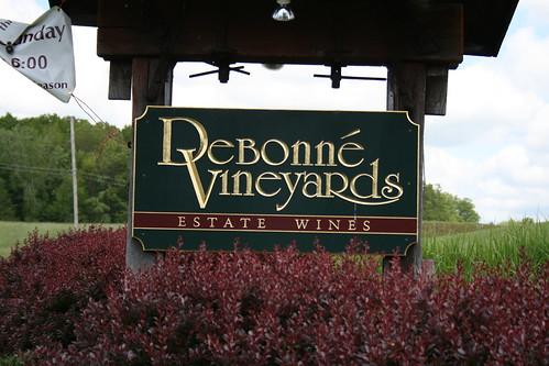 Debonne Vineyards   by ihrigmr