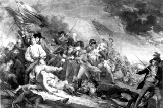 Battle of Bunker Hill | by Marion Doss