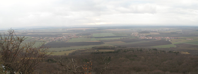 View from Říp