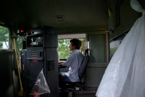 ride pentax cab railway iowa ianr northern emd gp38 k10d