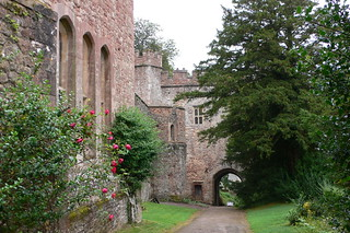 Dunster castle, Devon | by heatheronhertravels