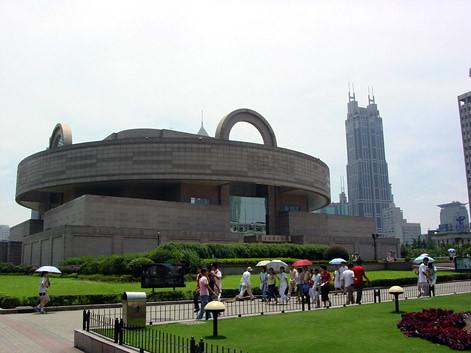 shanghai museum | by xiafenfang_1959