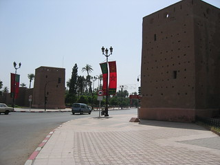 Marrakech | by *SHERWOOD*