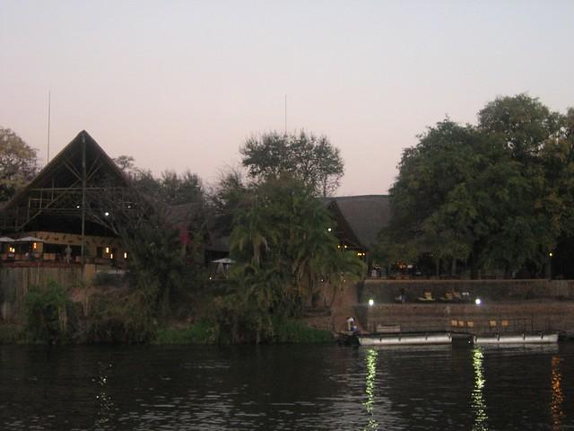 66_Relax sul fiume Chobe
