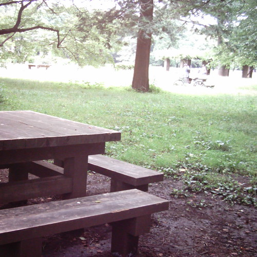Table [ Koganei Park ] | by d'n'c