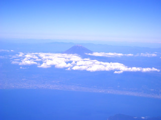 Mt.Fuji | by BOLTandK2
