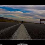 Long Drive South in Turkey