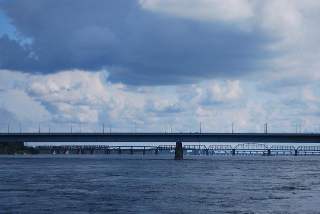 Bridges, Montreal