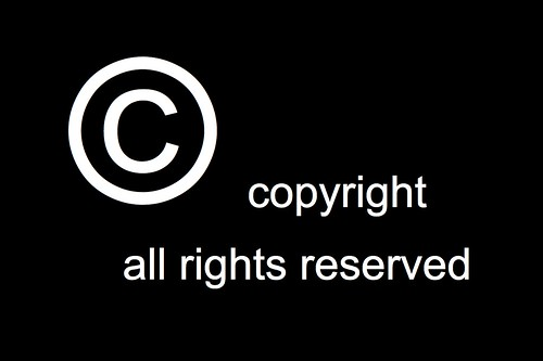 Copyright Symbols | by MikeBlogs