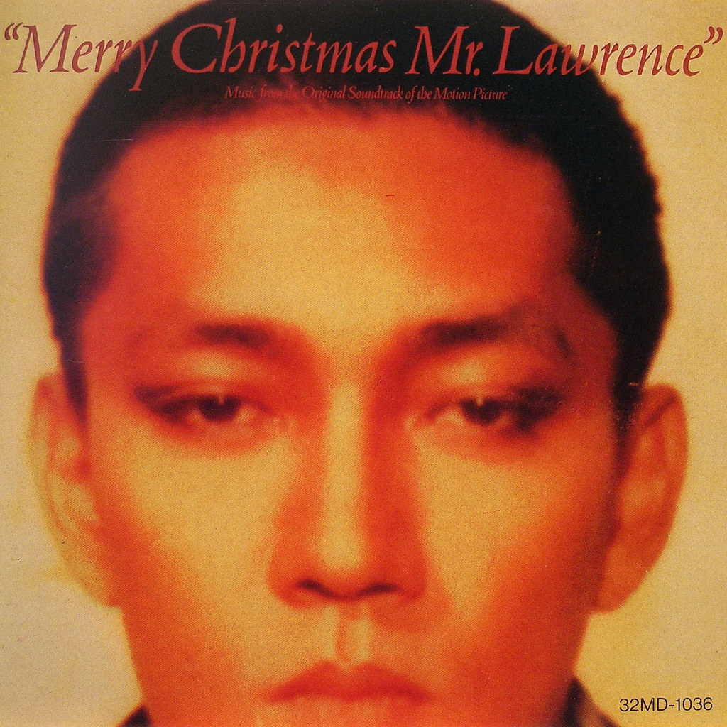 Merry Christmas Mr Lawrence.Cdcovers Ryuichi Sakamoto Merry Christmas Mr Lawrence Jpg