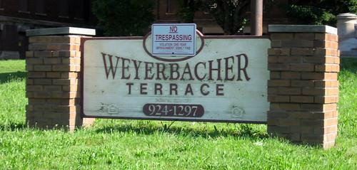 Weyerbacher Terrace, Indianapolis