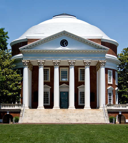 University of Virginia | by Ukenaut