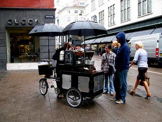 Espressomanden | by Mikael Colville-Andersen