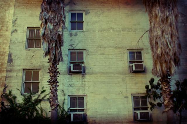 Seven Windows