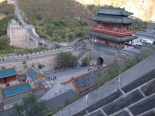 Badaling Great Wall | by Dave Proffer
