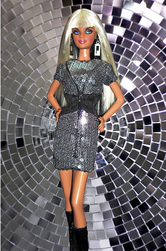 Barbie Disco High Quality And Inexpensive Bambole E Accessori