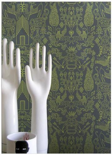 Nethercote wallpaper | by juliarothman Nethercote wallpaper | by juliarothman