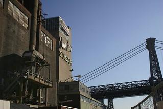Oct 19 2008: Domino Sugar Factory | by ryanlachica
