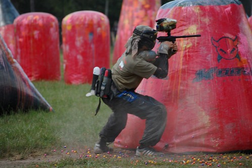 Badlandz Paintball | Zac Wong Photography | | by Zac Wong