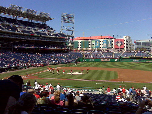 Nationals Park (pingnews) | by pingnews.com