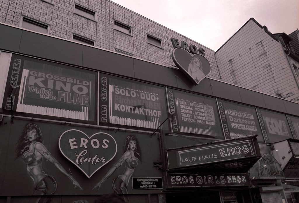 Eros center girls