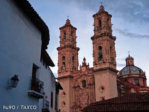 El legado Zapoteca...