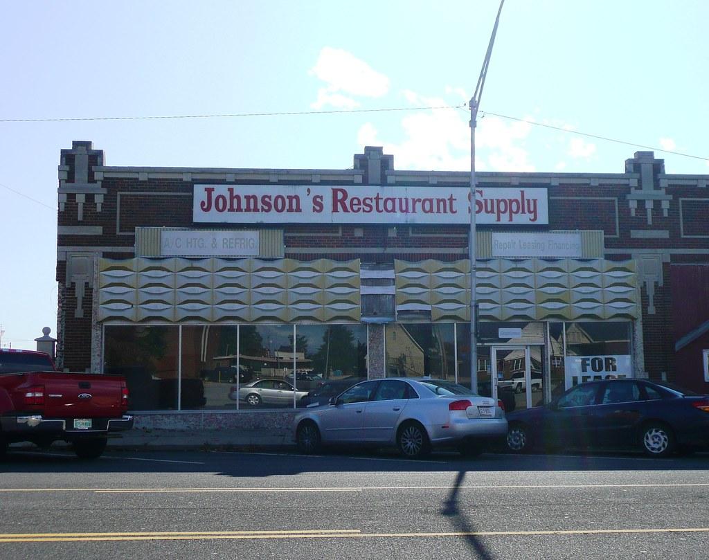 Muskogee Ok Johnson S Restaurant Supply Very Interesting