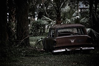 Old Fords don't die... | by J e n s
