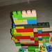 Dayo: Edifices In Blocks