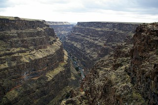 Bruneau Canyon   by lawde13